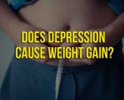 Does Depression Cause Weight Gain