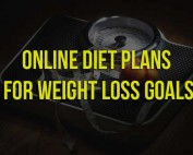 Online Diet Plans for Weight Loss Goals