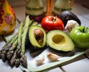 More Vegetable Fats = Less Cancer